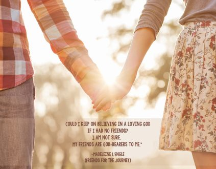 """photo courtesy of ©Depositphotos.com / osons163; font: """"Let Her Go"""" by Kimberly Geswein"""